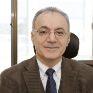 Almas Heshmati