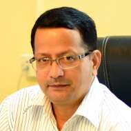 Rajendra P. Mamgain