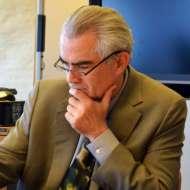 José Manuel Salazar-Xirinachs