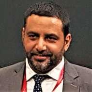Mohamed Ali Marouani