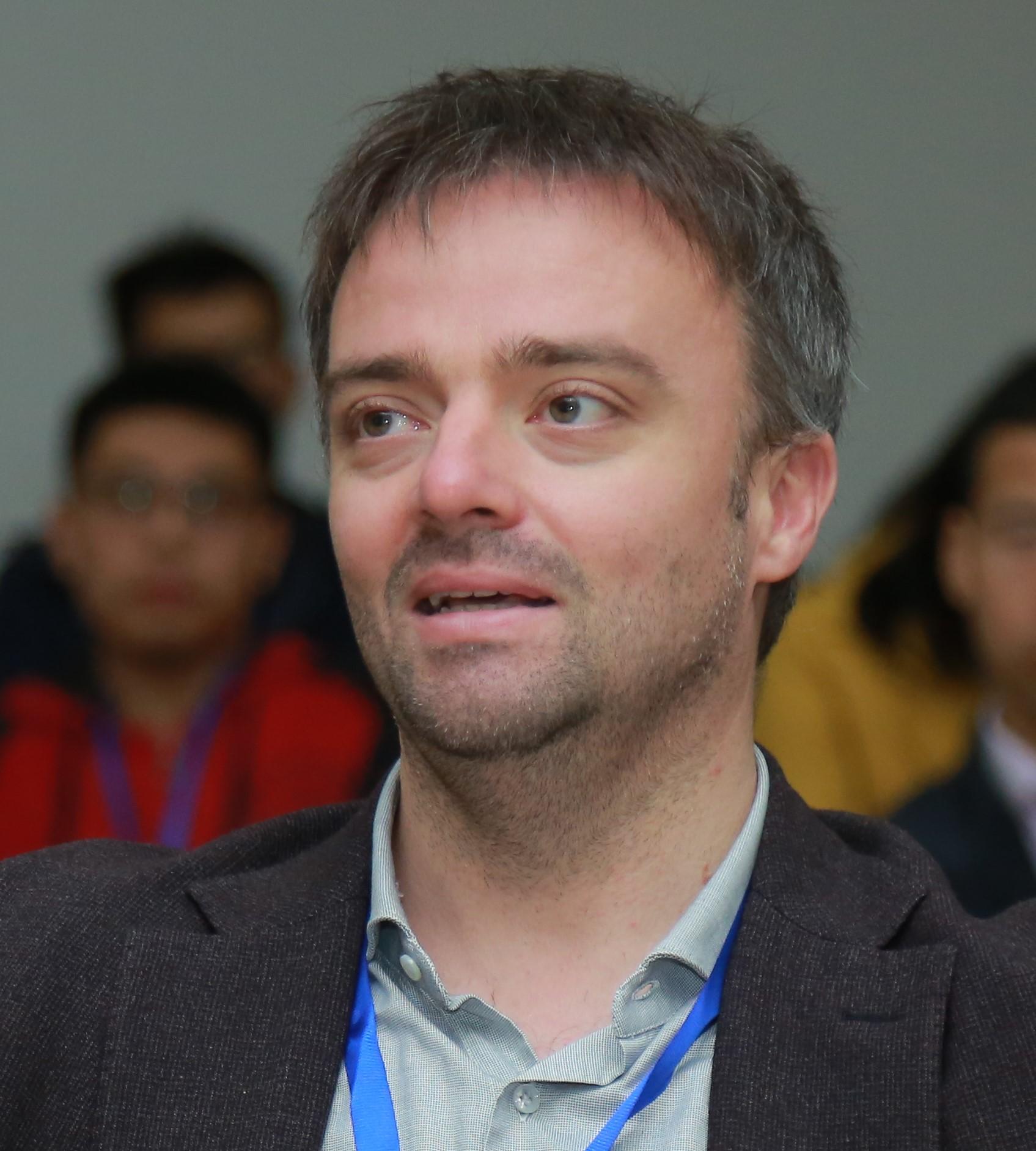 Corrado Giulietti