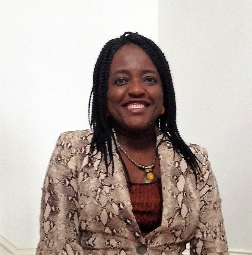 Ruth Uwaifo Oyelere