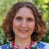 Olena Nizalova