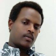 Lamessa Tariku Abdisa
