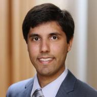 David R. Agrawal