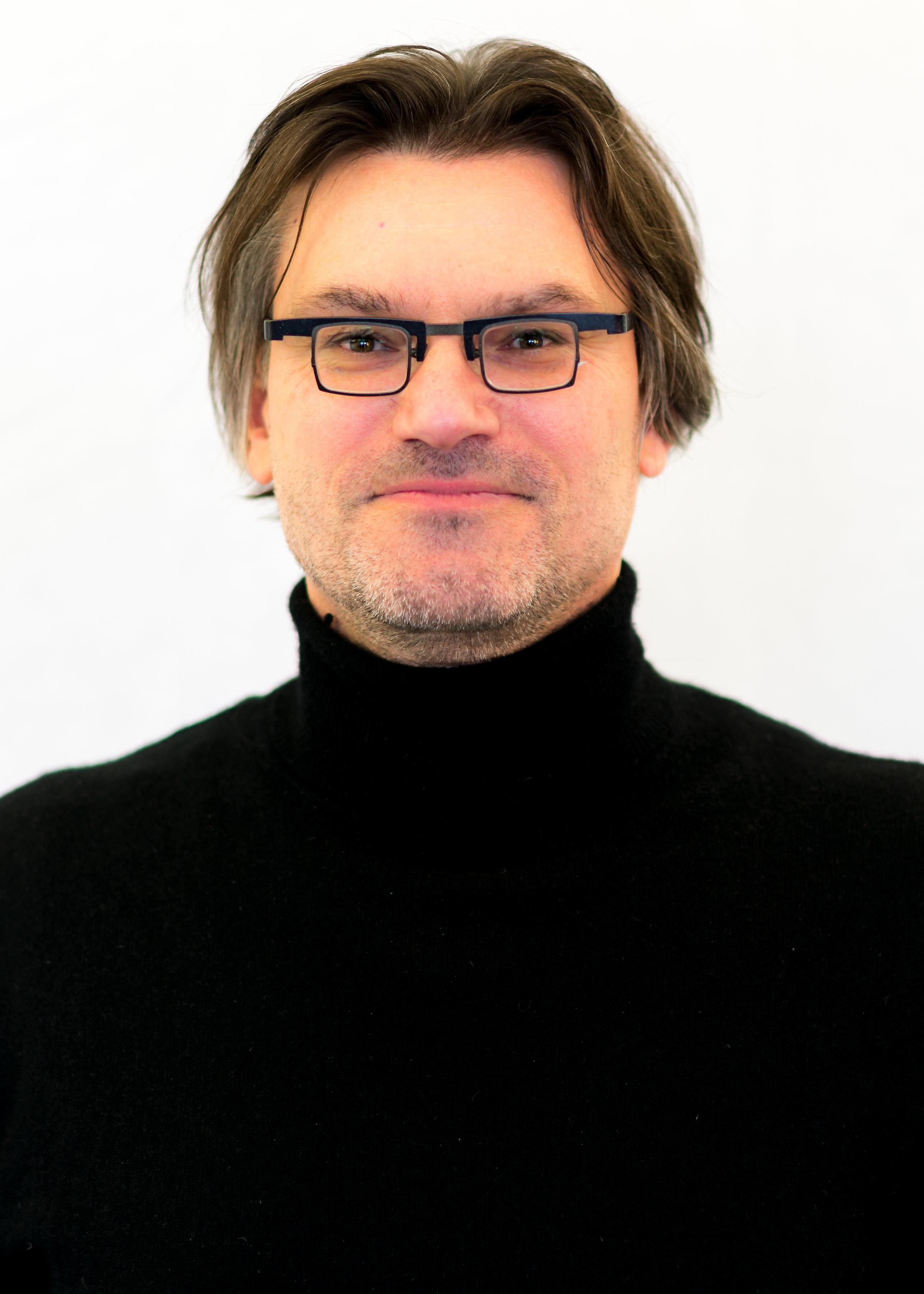 Michael Gerfin