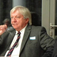 Udo Freiherr von Massenbach